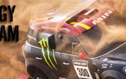 2015 Dakar: MINI clinches a 1-2 win on SS4