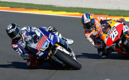Forza Italian MotoGP in Mugello –  Ride & Fly with Travel Department!