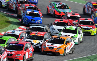 Leon Supercup Ireland 2015 Race Calendar…..is Go!