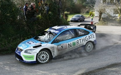 Motorsport Ireland Weekend Roundup- 14/15 March