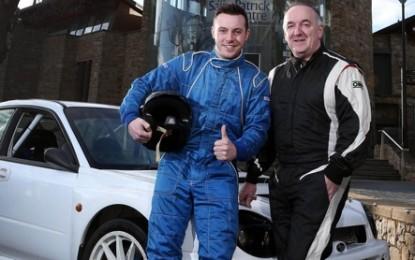 Country Star Rallies into Downpatrick