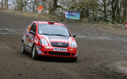 MOTORSPORT IRELAND Results for 21/22 March 2015