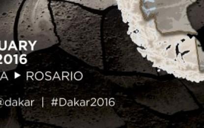 Team HRC all set for Dakar 2016 in Peru, Bolivia & Argentina