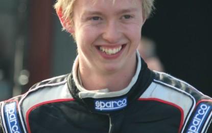 Doyle wins again & retains ASK Supercar Championship lead