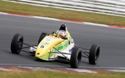 Motorsport Ireland Weekend Round-up 21/22 June