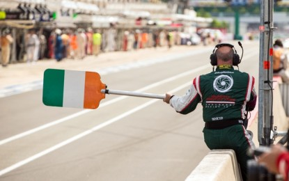 Impressive Murphy Prototypes at Le Mans: 5th in LMP2