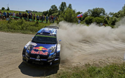 WRC Promoter hails 2017 World Rally Car rules