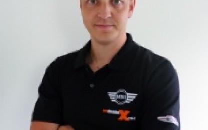 Mikko Hirvonen to pilot MINI ALL4 Racing for Dakar Rally