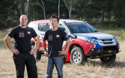 China Silk Road Rally 2015 – August 26-September 11