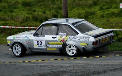 4×4 Exporters Galway Summer Rally Preview
