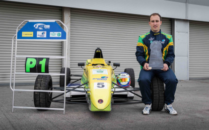 McMullan adds name to Vivion Daly Trophy history books