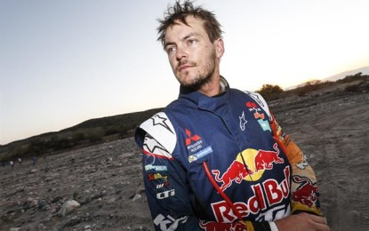 Red Bull KTM Factory Racing's Toby Price on the money towards Dakar finish