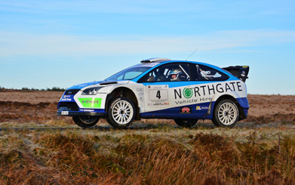 Corrib Oil Galway International Rally – Preview