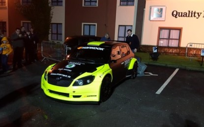 38th Quality Hotel West Cork Rally