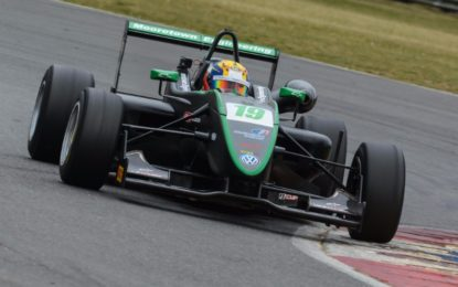 International Challenge for MI Young Driver Carey!