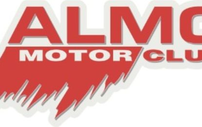 Regulations & Entry Now open for 2017 ALMC Stages Rally