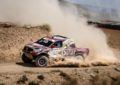 Overdrive Racing's Nasser Saleh Al-Attiyah seal last gasp win in Spain