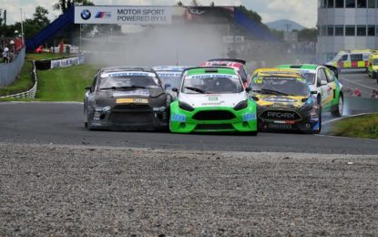 Mondello Park closes temporarily as COVID-19 brings unprecedented challenges