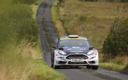 MOTORSPORT IRELAND – Results 18/19/20 August – Ulster, Mondello etc