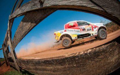 South Racing's double podium on Rally dos Sertões, Brazil