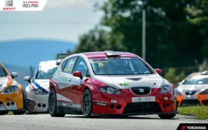 SEAT Supercup Ireland returns for 2019 with super prizes