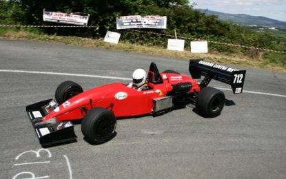 Hillclimb, Rally & Autotest results