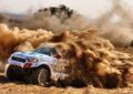 South Racing's Ford Ranger leads Portugal's Cross-Country Series