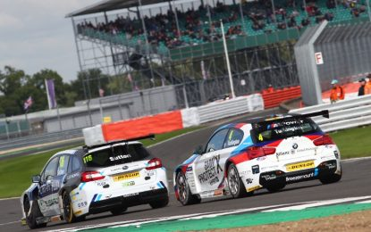Duel for the BTCC crown – Ash Sutton & Colin Turkington lead the chase for title