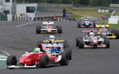 BOSS Ireland to race for the prestigious Leinster Trophy at Mondello Park