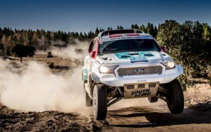 31st BAJA PORTALEGRE 500 – Win for Porem & Ford Ranger