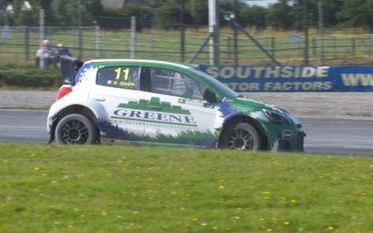 Motorsport Ireland Roundup; Rallycross Super Final, Mondello Park