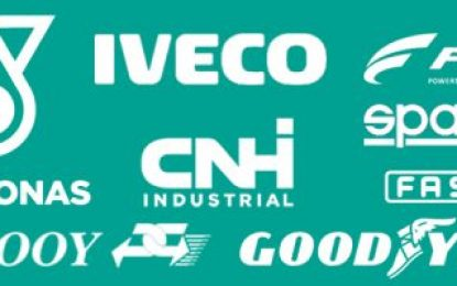 IVECO teams have eye on podium finishes in Africa Eco Race & Dakar Rally