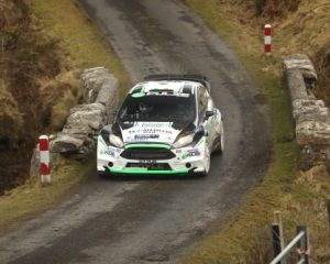 Mayo Stages Rally 2020
