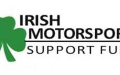 Irish Motorsport Support Fund Update