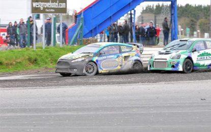 Motorsport Ireland RallyX & Rally Weekend Roundup