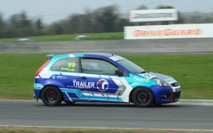 19 races on the card for two days of Mondello Park action