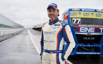 Team Reinert Racing drives again with EUROPART in 2018