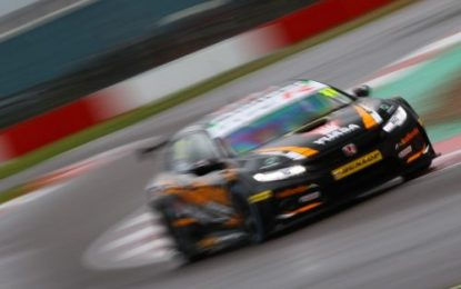 Honda Poised to Pounce as BTCC Heads to Happy Hunting Ground