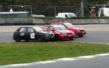 Increased grids promise exciting start to Car Racing season at Mondello Park