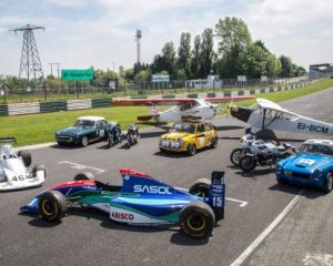 Mondello Park launches 50th anniversary event – Historic Racing Festival 2018