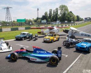 Mondello Park launches 50th anniversary event – Historic Racing Festival 2018