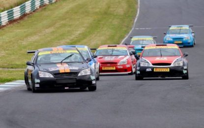 Motorsport Ireland – Young Racing Driver of the Month – June 2018