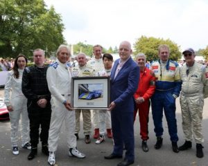 Lola Cars, Lola Technical Centre and Wind Tunnel Facility offered for sale