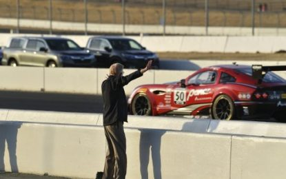 Don Panoz – Panoz Racing & American Le Mans – passes away