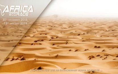 Africa EcoRace 2019