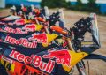 Red Bull KTM Factory Racing's Sam Sunderland increases lead in Silk Way
