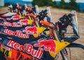 Red Bull KTM Factory Racing well prepared for Dakar Rally 2019