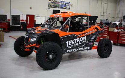 Robby Gordon makes welcome return to Dakar Rally with Toyo Tyres