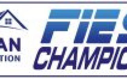 Keelan Construction: New title sponsor for Fiesta Zetec Championship