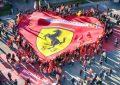 Special 50th birthday tribute to Michael Schumacher at Ferrari Museum